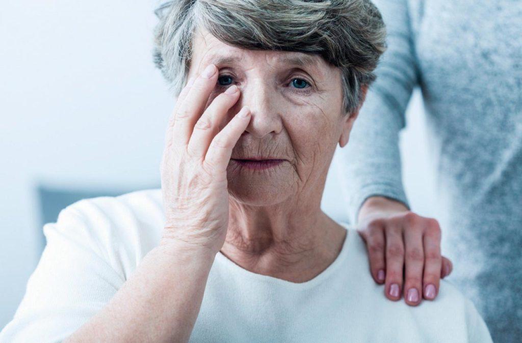 Hidrocefalia de presión normal y Alzheimer