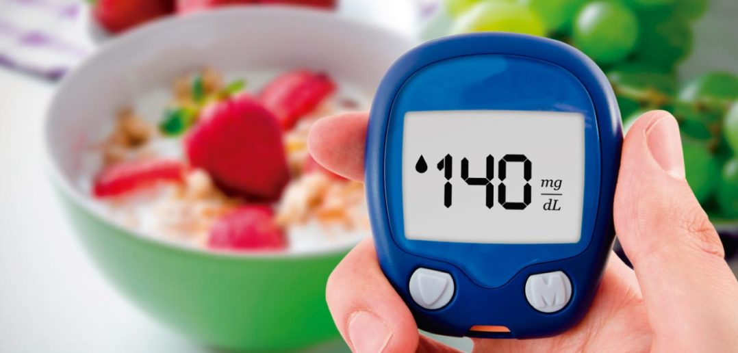 Explicación sencilla de la diabetes: alimentación