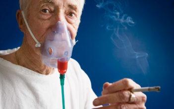 Causas de la bronquitis: enfermedad pulmonar obstructiva crónica