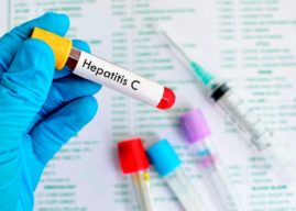 Hepatitis C: Síntomas, Diagnóstico y Prevención