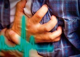¿Un infarto es repentino o ignoramos las advertencias?