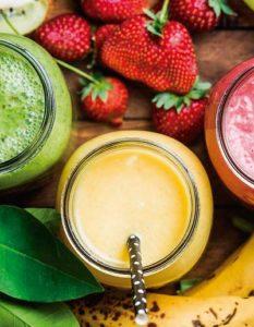 ostomía y la alimentación