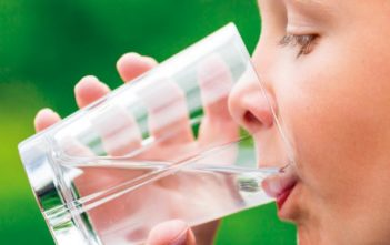 impacto del cloro en la salud: agua clorificada