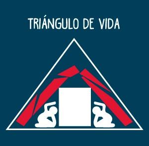 Triángulo de vida
