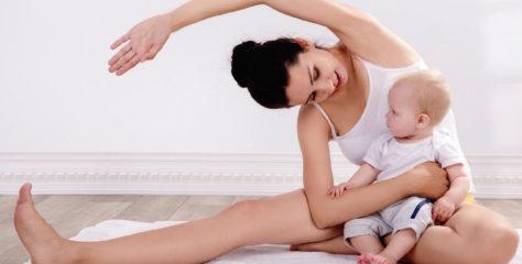 Embarazo: tips para lograr bajar de peso después del embarazo