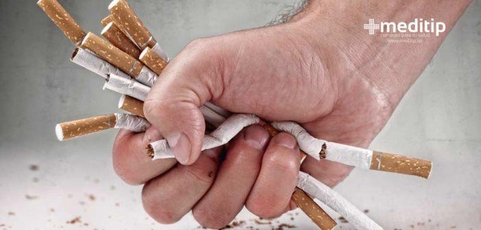 Las increíbles ventajas de dejar de fumar