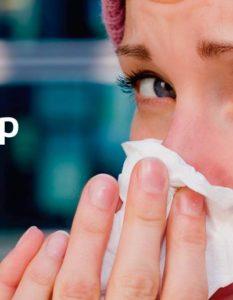 gripe o influenza