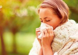 ¿Qué ocasiona los estornudos?