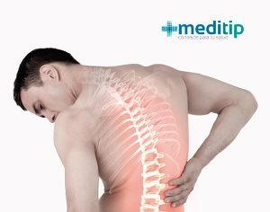 Dolor por fractura vertebral