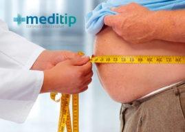 Sobrepeso: definición, causas y tratamiento
