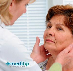 Diagnóstico hipertiroidismo