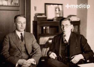 Descubridores de la insulina