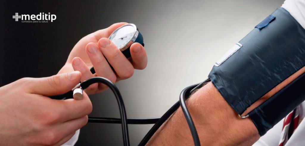 Hiperaldosteronismo: hipertensión