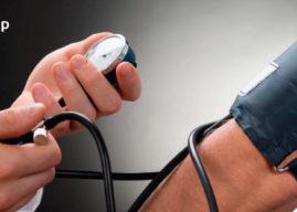 Hipertensión: causas, síntomas y tratamiento