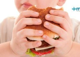 Obesidad infantil: consecuencias y tratamiento