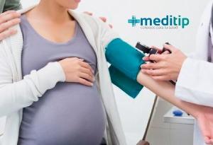 Revisiones médicas en embarazada