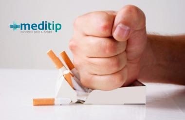 Oxidación: fumar acelera la oxidación en el cuerpo humano
