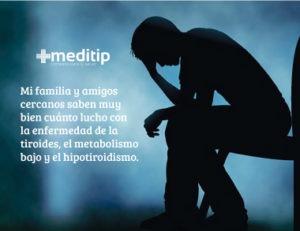 El hipertiroidismo y la depresión