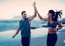 Actividad física: definición y beneficios