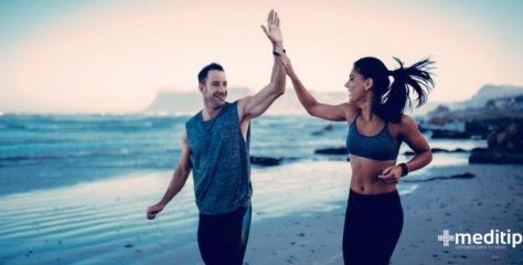 Beneficios de la actividad física: en qué se diferencia del ejercicio