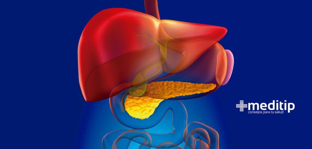 Causas de la ictericia: producción de bilirrubina