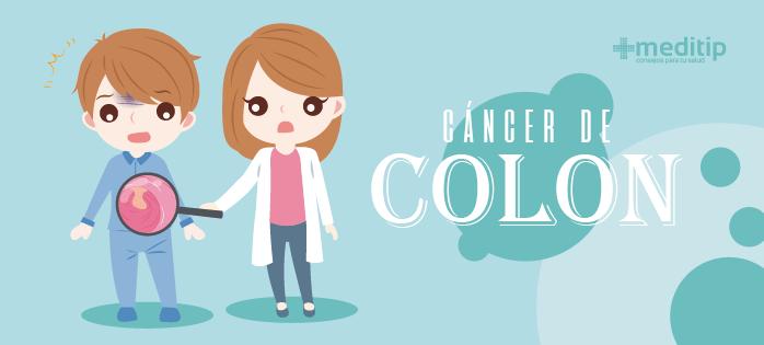 Cáncer de colon