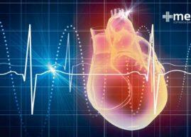 Frecuencia cardiaca o ritmo cardiaco: definición y rangos normales