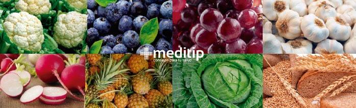 Dieta de la enfermedad renal: alimentos recomendados