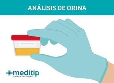 Análisis de Orina