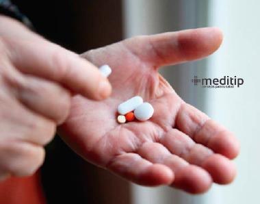Tratamiento de la osteoartritis: analgésicos