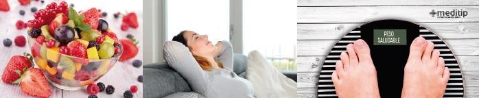 Cambios del estilo de vida para el tratamiento de hernias