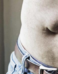 Complicaciones de una hernia
