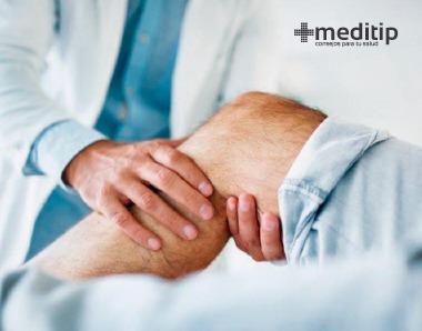 Diagnóstico de osteoartritis: examinación física