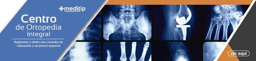 Centro de ortopedia integral: consulta de valoración ortopédica con un precio especial