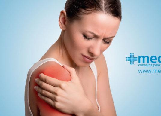 Dolor de hombro: causas, diagnóstico y tratamiento