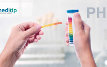 desequilibrio de pH: potencial de hidrógeno