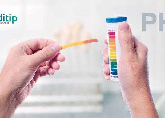 El pH (potencial de hidrógeno): definición e importancia para la salud