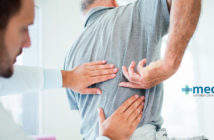 Fisioterapia de espalda baja