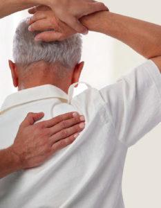 Tratamiento de la chikungunya: fisioterapia