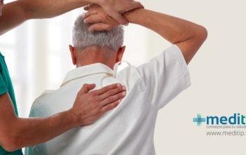 Fisioterapia de hombro