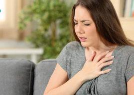 Hiperventilación: causas, síntomas y tratamiento