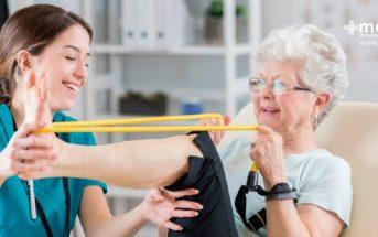 Causas de los calambres: atrofia muscular, adulto mayor