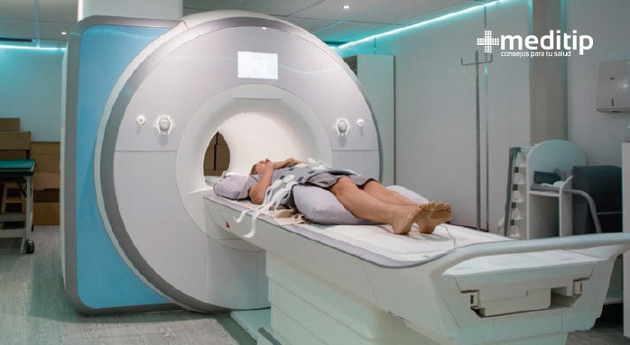 Diagnóstico del dolor de cadera: tomografía computarizada