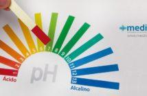 Desequilibrio de pH