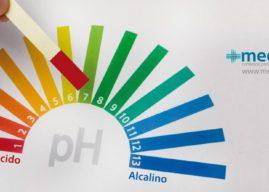 Desequilibrio de pH: acidosis y alcalosis