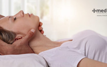 Síntomas de la poliomielitis: fisioterapia