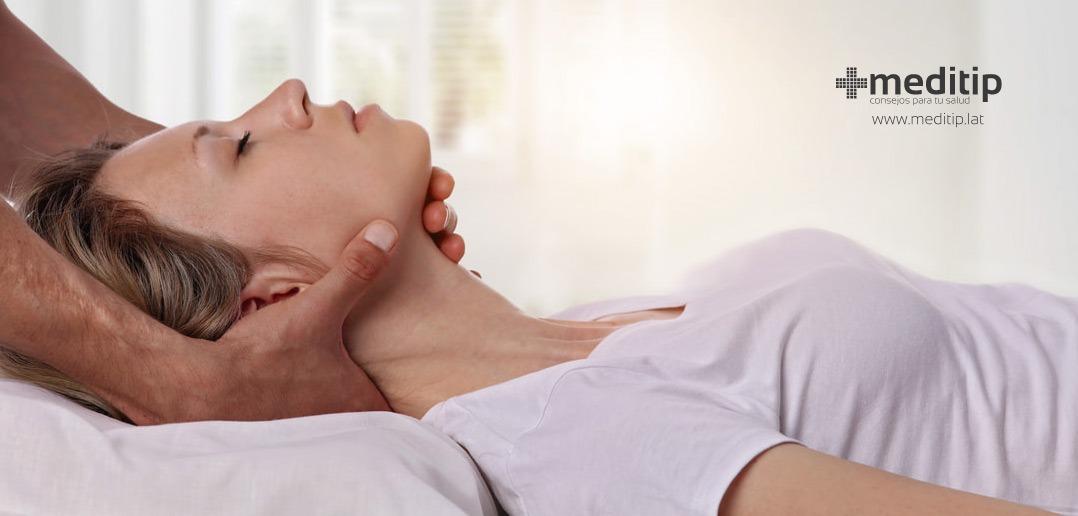 Causas de la fibromialgia: fisioterapia