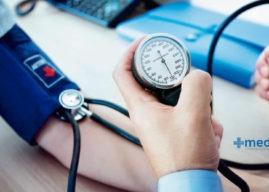 Presion arterial baja (hipotensión): síntomas y diagnóstico.