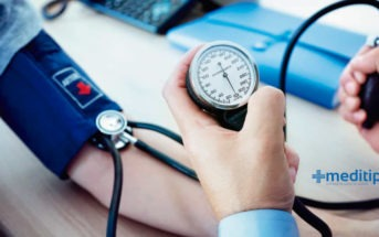 Presión arterial baja