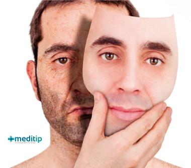 Desequilibrio de pH: envejecimiento prematuro